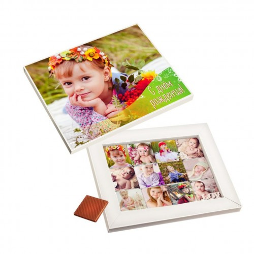 Подарки с фото
